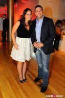 Spa Week Media Party Fall 2011 #214