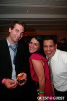 Zagat 2012 NYC Restaurants Survey Launch Party #6