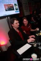 Zagat 2012 NYC Restaurants Survey Launch Party #8