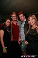 Zagat 2012 NYC Restaurants Survey Launch Party #12
