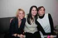 Zagat 2012 NYC Restaurants Survey Launch Party #13