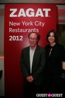 Zagat 2012 NYC Restaurants Survey Launch Party #16