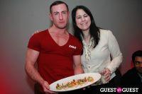 Zagat 2012 NYC Restaurants Survey Launch Party #17