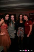 Zagat 2012 NYC Restaurants Survey Launch Party #37