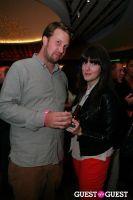 Zagat 2012 NYC Restaurants Survey Launch Party #56