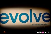 Evolve Motorcycle Launch Party #9