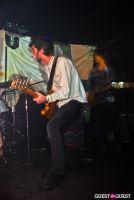 Central SAPC Incan Abraham Record Release Show w/ Princeton DJ Set #8