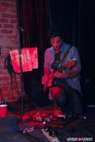 Central SAPC Incan Abraham Record Release Show w/ Princeton DJ Set #24