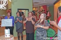 Lovii Natural Beauty Launch at SimplySoles at The Shops at Georgetown Park #13