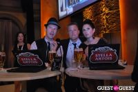 Stella Artois World Draught Master Competition #101