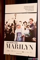 the weinstein company and dior present my week with marilyn premiere #12