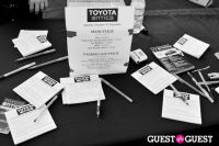 Filter Magazine's Cultures Collide + Toyota Antic Block Party #18