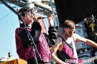 Filter Magazine's Cultures Collide + Toyota Antic Block Party #60