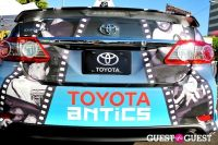 Filter Magazine's Cultures Collide + Toyota Antic Block Party #85