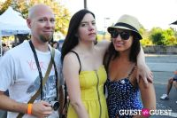 Filter Magazine's Cultures Collide + Toyota Antic Block Party #147