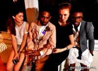 Underground Fashion Show #36