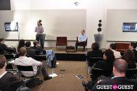 Talk NYC - Tech Madison Avenue (2.0) #15