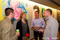 Victoria Schweizer's Gallery Grand Opening #11