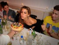 Fernanda Motta's Birthday Party hosted by Day & Night Beach Club and Pink Elephant #4