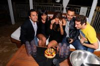 Fernanda Motta's Birthday Party hosted by Day & Night Beach Club and Pink Elephant #37