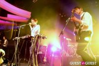 Cut Copy and Washed Out at the Hollywood Palladium #12