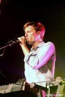 Cut Copy and Washed Out at the Hollywood Palladium #25