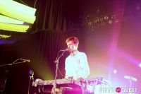 Cut Copy and Washed Out at the Hollywood Palladium #26