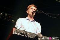 Cut Copy and Washed Out at the Hollywood Palladium #87