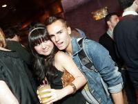Stylecaster/FameGame Party #11