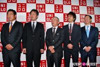 UNIQLO Global Flagship Opening #1