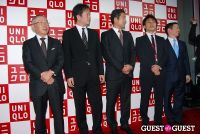 UNIQLO Global Flagship Opening #25