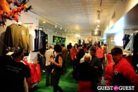 GeekChicNYC and TOKYOPOP Launch Party #34