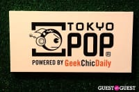 GeekChicNYC and TOKYOPOP Launch Party #41