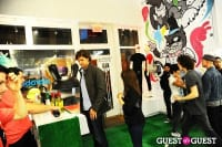 GeekChicNYC and TOKYOPOP Launch Party #49