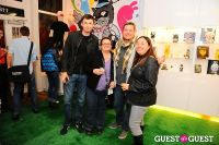 GeekChicNYC and TOKYOPOP Launch Party #78