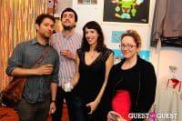 GeekChicNYC and TOKYOPOP Launch Party #103