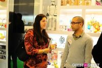 GeekChicNYC and TOKYOPOP Launch Party #108