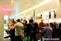 GeekChicNYC and TOKYOPOP Launch Party #110