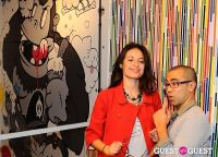 GeekChicNYC and TOKYOPOP Launch Party #141