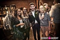 Refinery 29 + Onassis Party #109