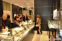 Montblanc Tysons Galleria Opening with The Washington Ballet #4