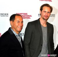 19th Annual International Film Festival-Opening Night Film/Baume & Mercier Party/East Hampton Studio's/Breakthrough Performers/Conversation with…Matthew Broderick & Alec Baldwin/W Magazine + Clarins + FEED Reception/Closing Night Party #9