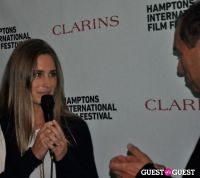 19th Annual International Film Festival-Opening Night Film/Baume & Mercier Party/East Hampton Studio's/Breakthrough Performers/Conversation with…Matthew Broderick & Alec Baldwin/W Magazine + Clarins + FEED Reception/Closing Night Party #52