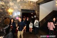 The 92nd St Y Presents Fashion Icons With Fern Mallis, Afterparty By The King Collective #19