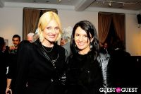 The 92nd St Y Presents Fashion Icons With Fern Mallis, Afterparty By The King Collective #39