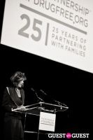 Drugfree.org's 25th Anniversary Gala - Promise of Partnership #144