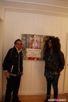 High Kicks Wednesdays at SKYBAR w/ LAB Art & Justin Tranter #7