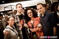 Thrillist and HM Celebrate the Remodel and 'Face Lift' at HM Herald Square #88