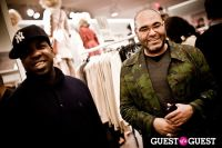 Thrillist and HM Celebrate the Remodel and 'Face Lift' at HM Herald Square #95