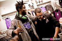 Thrillist and HM Celebrate the Remodel and 'Face Lift' at HM Herald Square #100